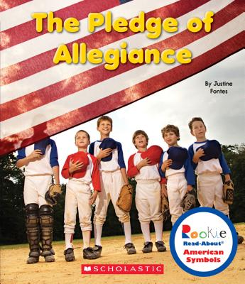 The Pledge of Allegiance By Fontes, Justine